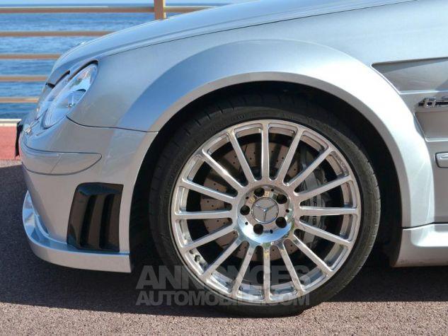Mercedes CLK 63 AMG Blackseries Gris Occasion - 6