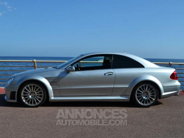 Mercedes CLK 63 AMG Blackseries Gris Occasion - 7