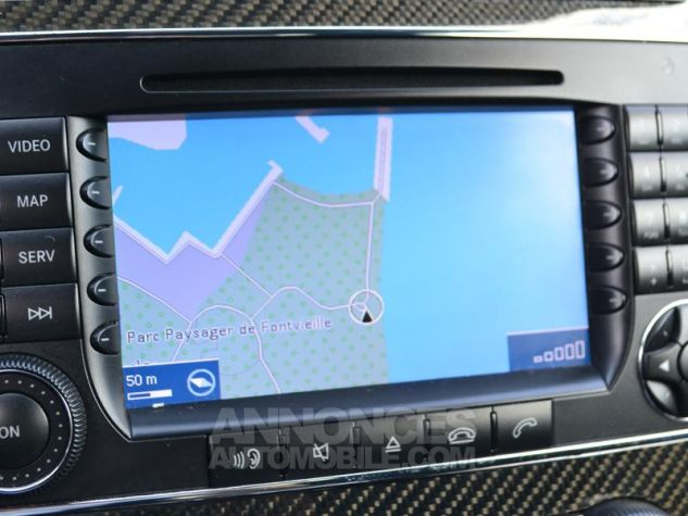 Mercedes CLK 63 AMG Blackseries Gris Occasion - 12