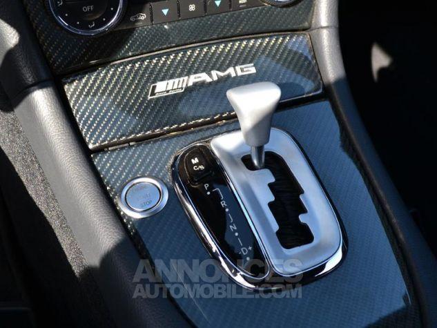 Mercedes CLK 63 AMG Blackseries Gris Occasion - 13