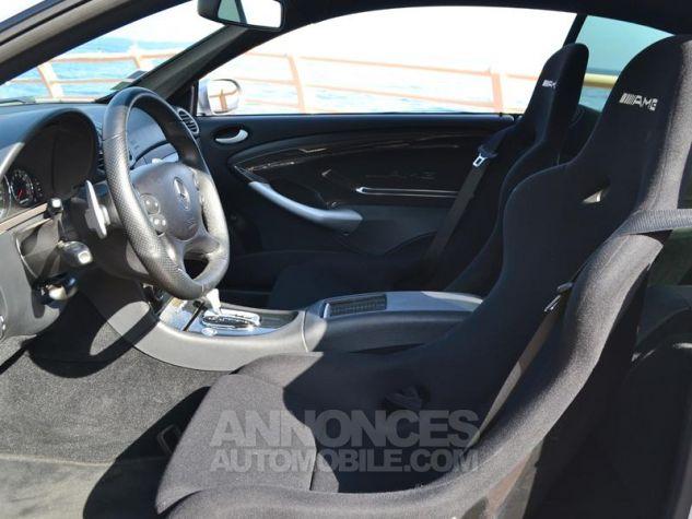Mercedes CLK 63 AMG Blackseries Gris Occasion - 15