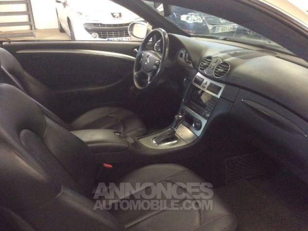 Mercedes CLK C209 320 CDI AVANTGARDE 7GTRO GRIS Occasion - 1