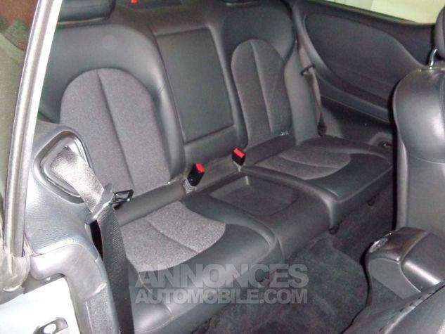 Mercedes CLK II 220 CDI AVANTGARDE gris clair verni Occasion - 6