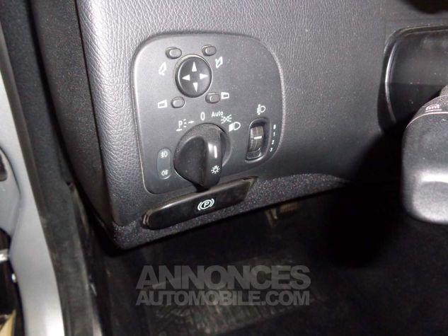 Mercedes CLK II 220 CDI AVANTGARDE gris clair verni Occasion - 11