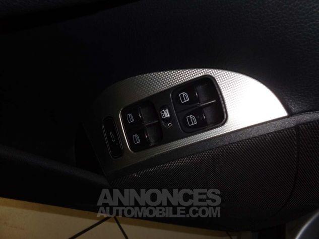 Mercedes CLK II 220 CDI AVANTGARDE gris clair verni Occasion - 12