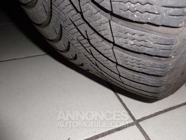 Mercedes CLK II 220 CDI AVANTGARDE gris clair verni Occasion - 13