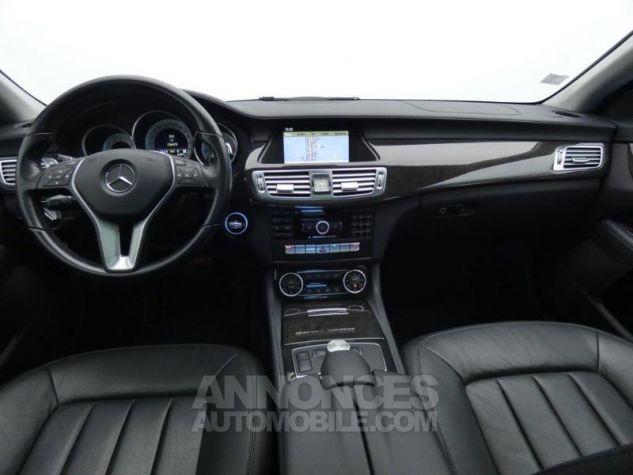 Mercedes CLS 250 CDI Noir Obsidienne Occasion - 2
