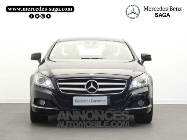 Mercedes CLS 250 CDI Noir Obsidienne Occasion - 5