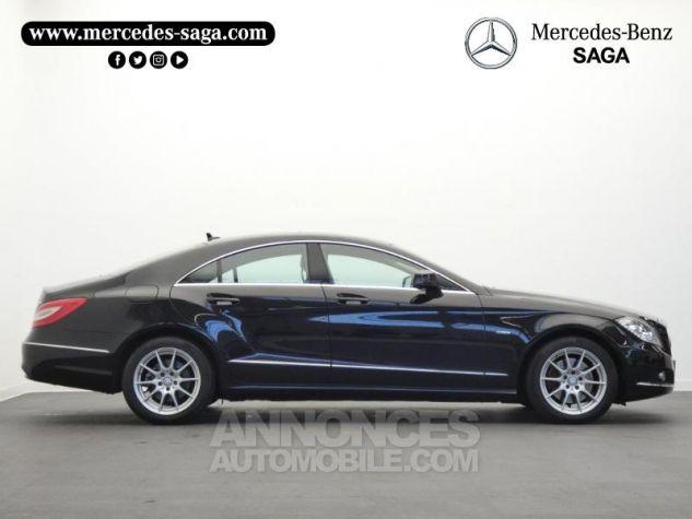 Mercedes CLS 250 CDI Noir Obsidienne Occasion - 6