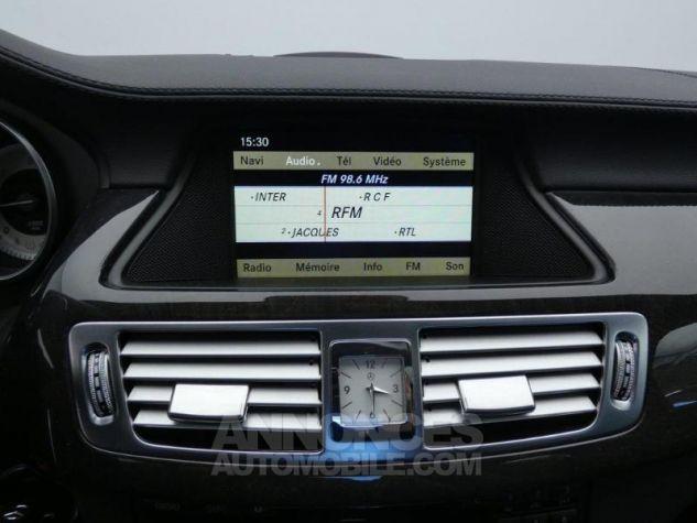 Mercedes CLS 250 CDI Noir Obsidienne Occasion - 10