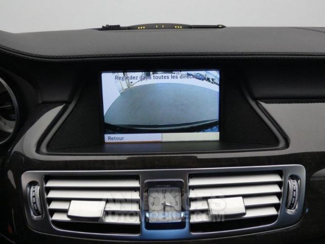 Mercedes CLS 250 CDI Noir Obsidienne Occasion - 11