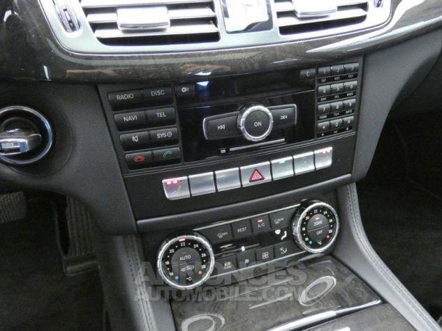 Mercedes CLS 250 CDI Noir Obsidienne Occasion - 12
