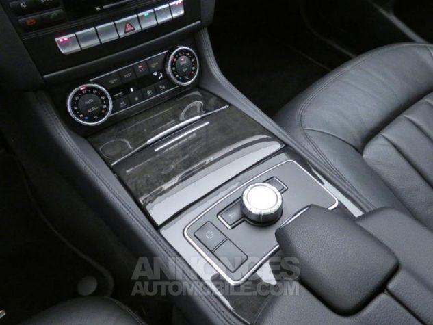 Mercedes CLS 250 CDI Noir Obsidienne Occasion - 13