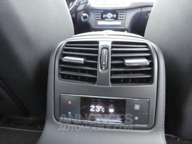 Mercedes CLS 250 CDI Noir Obsidienne Occasion - 14