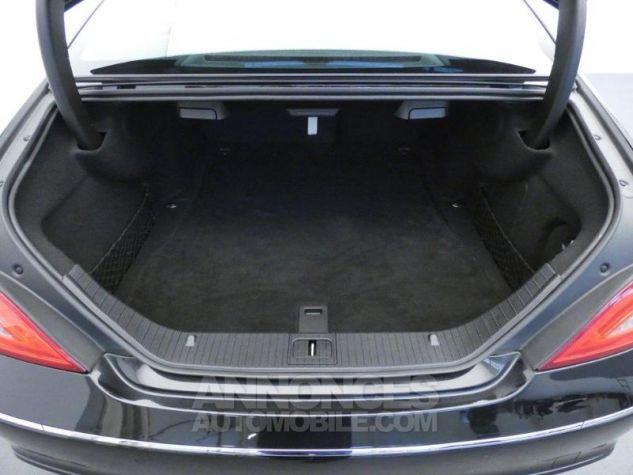 Mercedes CLS 250 CDI Noir Obsidienne Occasion - 18