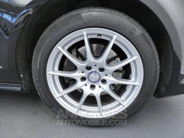 Mercedes CLS 250 CDI Noir Obsidienne Occasion - 19