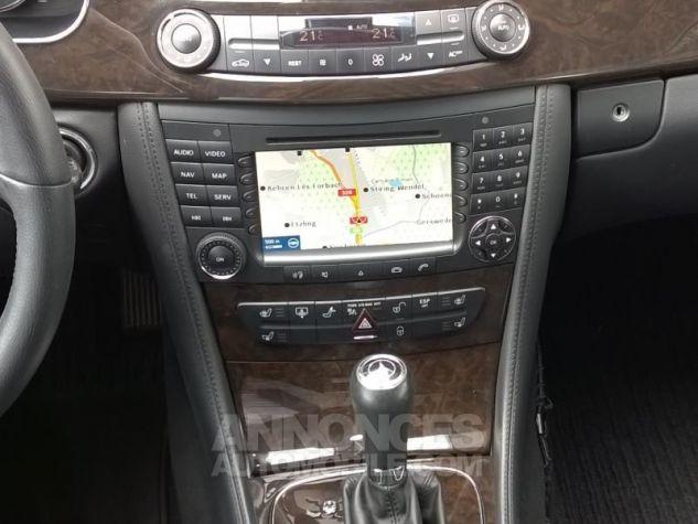 Mercedes CLS 350 A Gris Occasion - 5