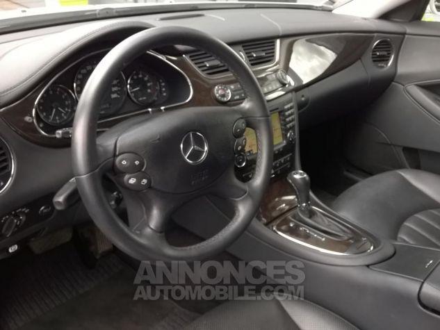 Mercedes CLS 350 A Gris Occasion - 8