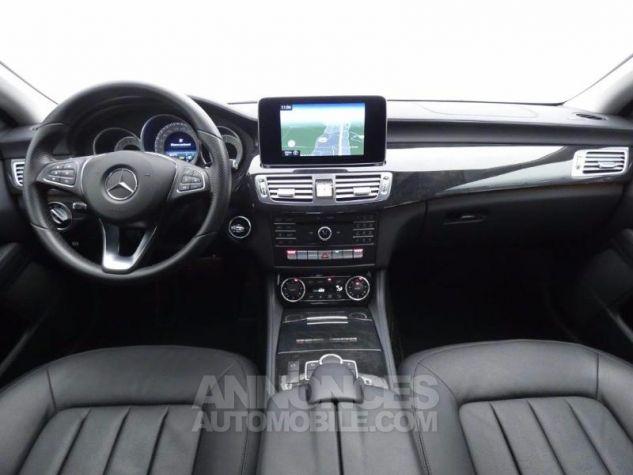 Mercedes CLS 350 BlueTEC Executive 9G-Tronic Noir Occasion - 2