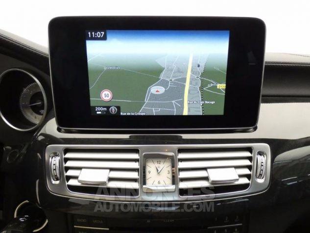 Mercedes CLS 350 BlueTEC Executive 9G-Tronic Noir Occasion - 8