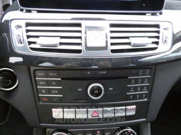 Mercedes CLS 350 BlueTEC Executive 9G-Tronic Noir Occasion - 11