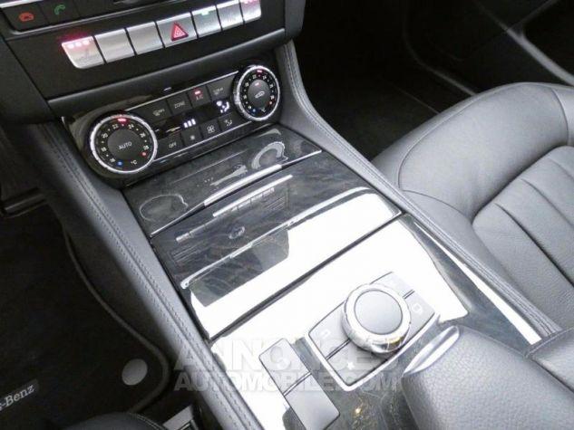 Mercedes CLS 350 BlueTEC Executive 9G-Tronic Noir Occasion - 12