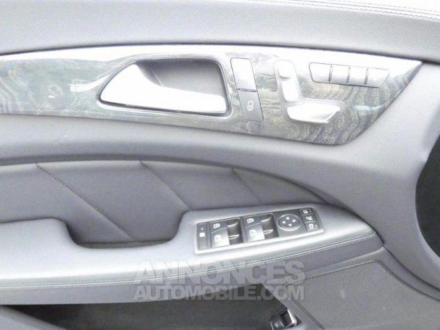 Mercedes CLS 350 BlueTEC Executive 9G-Tronic Noir Occasion - 14