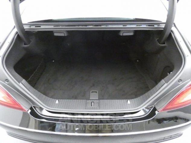 Mercedes CLS 350 BlueTEC Executive 9G-Tronic Noir Occasion - 18