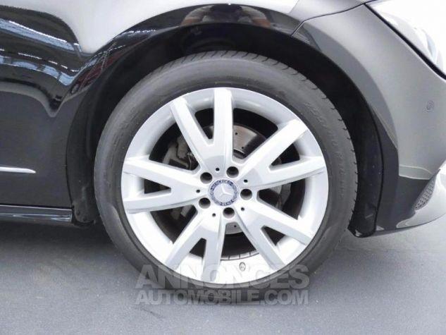 Mercedes CLS 350 BlueTEC Executive 9G-Tronic Noir Occasion - 19