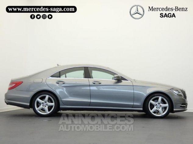 Mercedes CLS 350 CDI Argent Palladium Occasion - 6