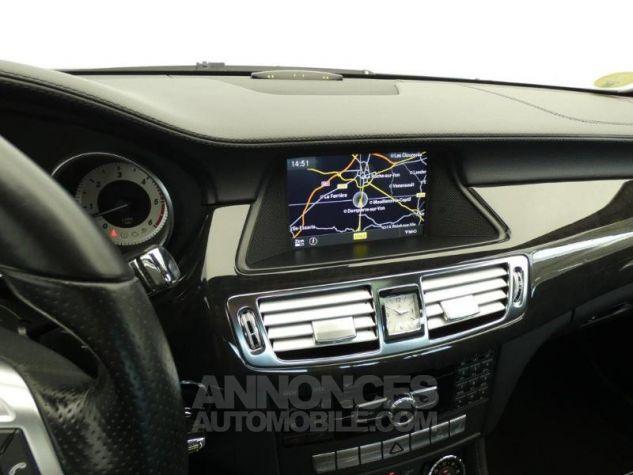 Mercedes CLS 350 CDI Argent Palladium Occasion - 9