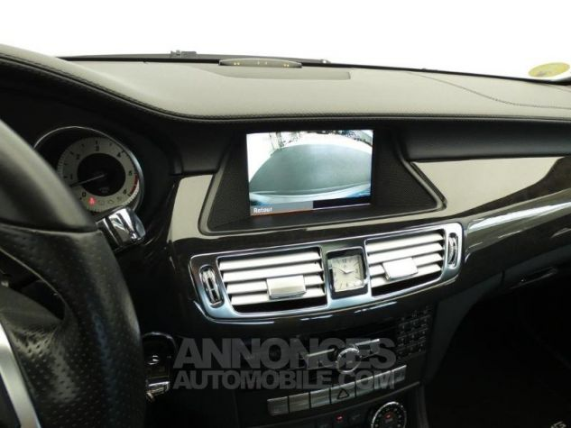Mercedes CLS 350 CDI Argent Palladium Occasion - 10