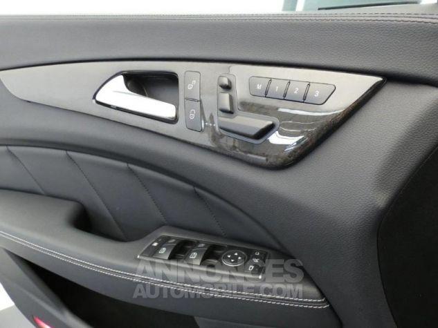 Mercedes CLS 350 CDI Argent Palladium Occasion - 12