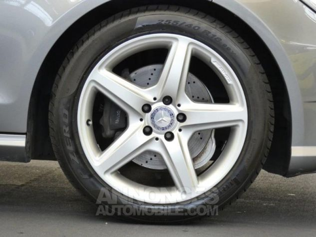Mercedes CLS 350 CDI Argent Palladium Occasion - 17