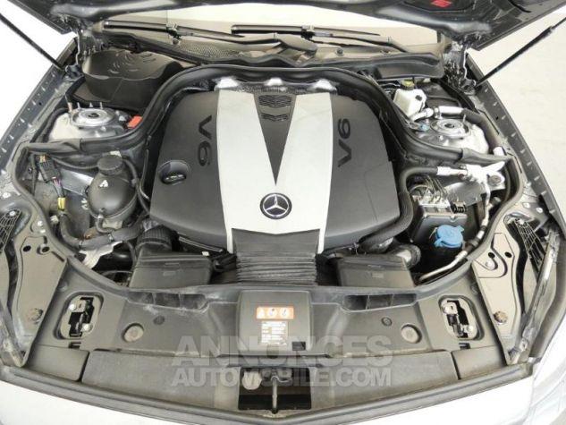 Mercedes CLS 350 CDI Argent Palladium Occasion - 18