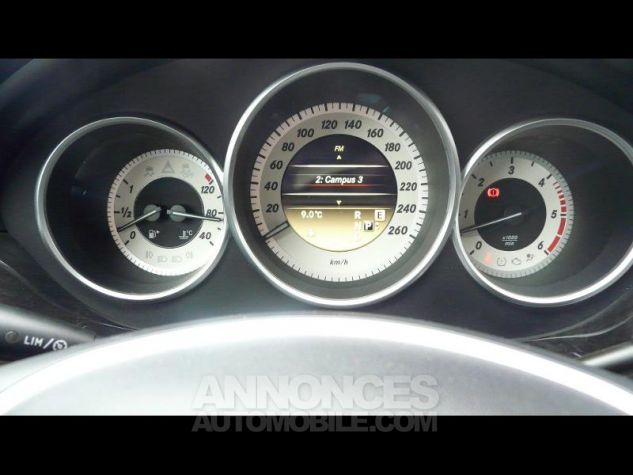 Mercedes CLS 350 CDI BE Edition 1 GRIS Occasion - 4
