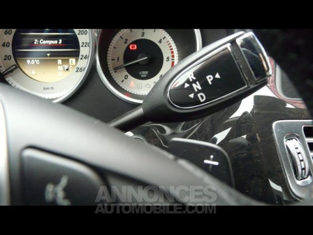 Mercedes CLS 350 CDI BE Edition 1 GRIS Occasion - 7