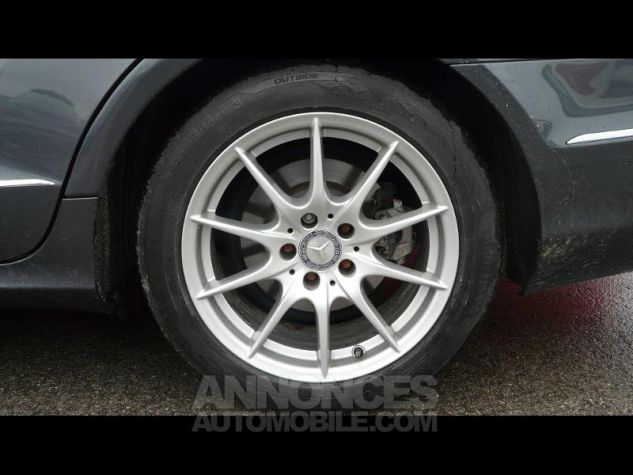 Mercedes CLS 350 CDI BE Edition 1 GRIS Occasion - 9
