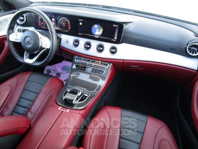 Mercedes CLS 350 d 286ch Launch Edition 4Matic 9G-Tronic Noir Métal Occasion - 3