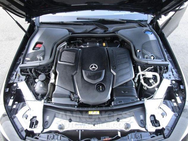 Mercedes CLS 350 d 286ch Launch Edition 4Matic 9G-Tronic Noir Métal Occasion - 7