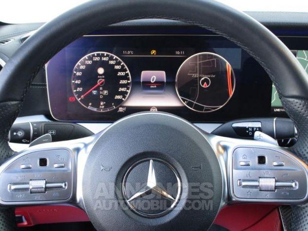 Mercedes CLS 350 d 286ch Launch Edition 4Matic 9G-Tronic Noir Métal Occasion - 9