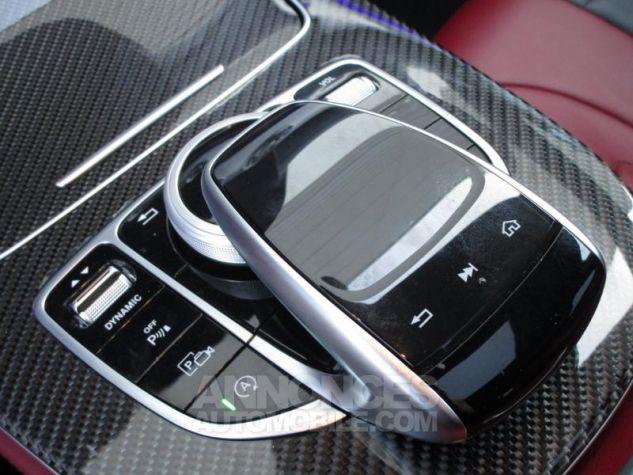 Mercedes CLS 350 d 286ch Launch Edition 4Matic 9G-Tronic Noir Métal Occasion - 11