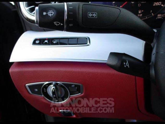 Mercedes CLS 350 d 286ch Launch Edition 4Matic 9G-Tronic Noir Métal Occasion - 12