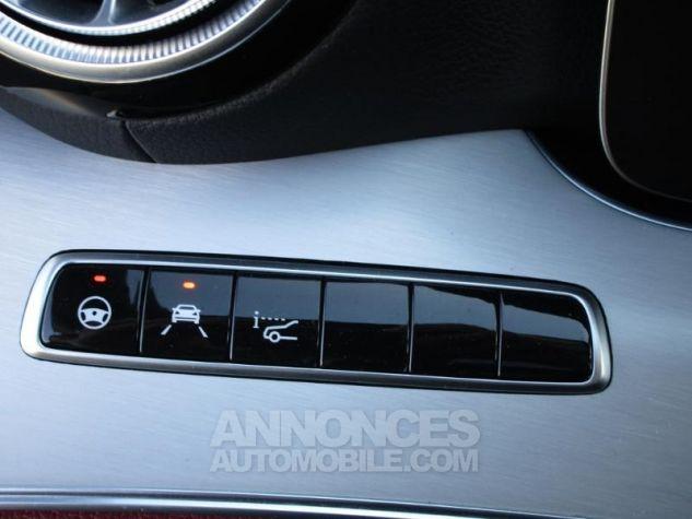 Mercedes CLS 350 d 286ch Launch Edition 4Matic 9G-Tronic Noir Métal Occasion - 14