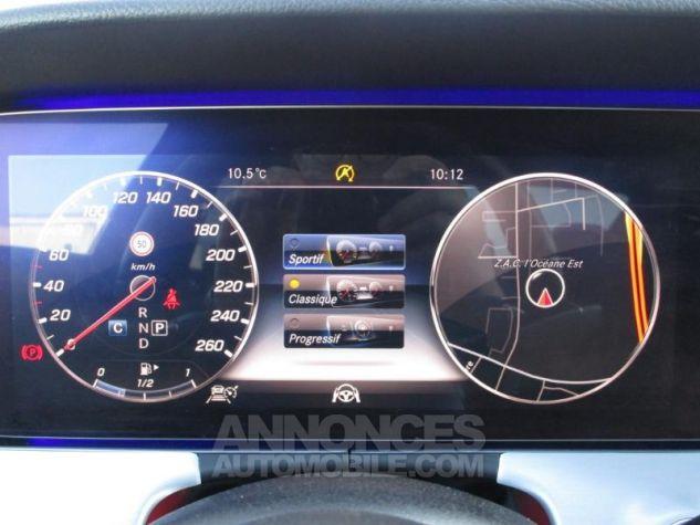 Mercedes CLS 350 d 286ch Launch Edition 4Matic 9G-Tronic Noir Métal Occasion - 15