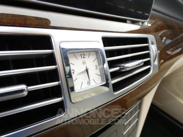 Mercedes CLS 350 d Executive 4Matic 9G-Tronic Noir Obsidienne Occasion - 13