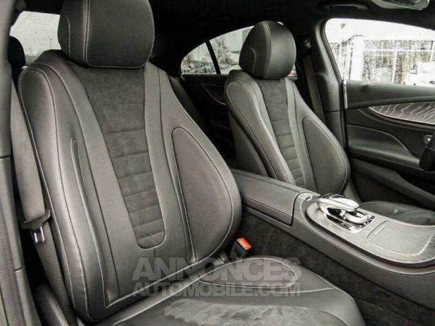 Mercedes CLS 400d 4Matic Coupé AMG BLANC PEINTURE METALISE  Occasion - 2
