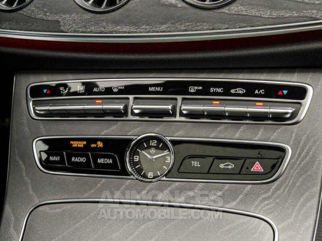 Mercedes CLS 400d 4Matic Coupé AMG BLANC PEINTURE METALISE  Occasion - 4