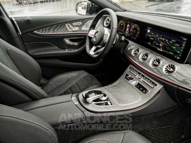 Mercedes CLS 400d 4Matic Coupé AMG BLANC PEINTURE METALISE  Occasion - 12
