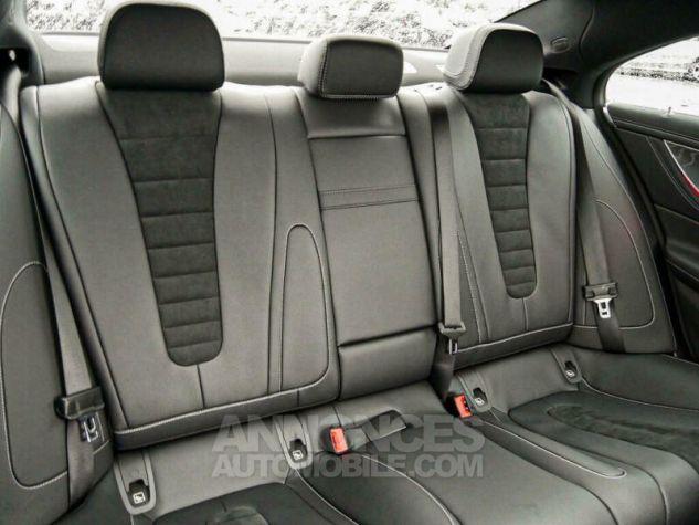 Mercedes CLS 400d 4Matic Coupé AMG BLANC PEINTURE METALISE  Occasion - 13